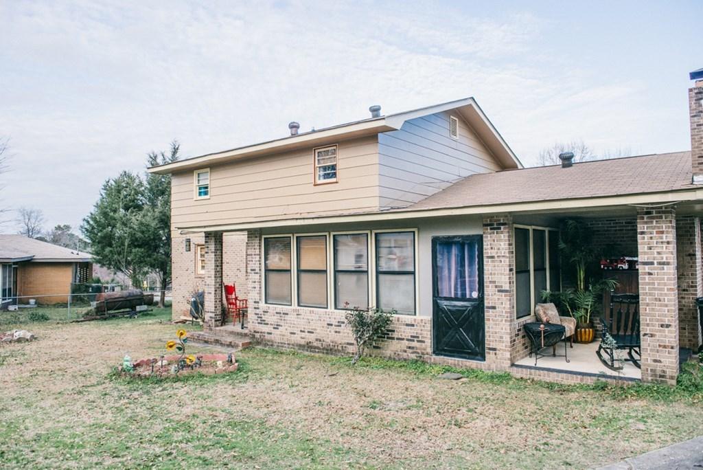 612 Todd Circle, Warner Robins, GA 31088