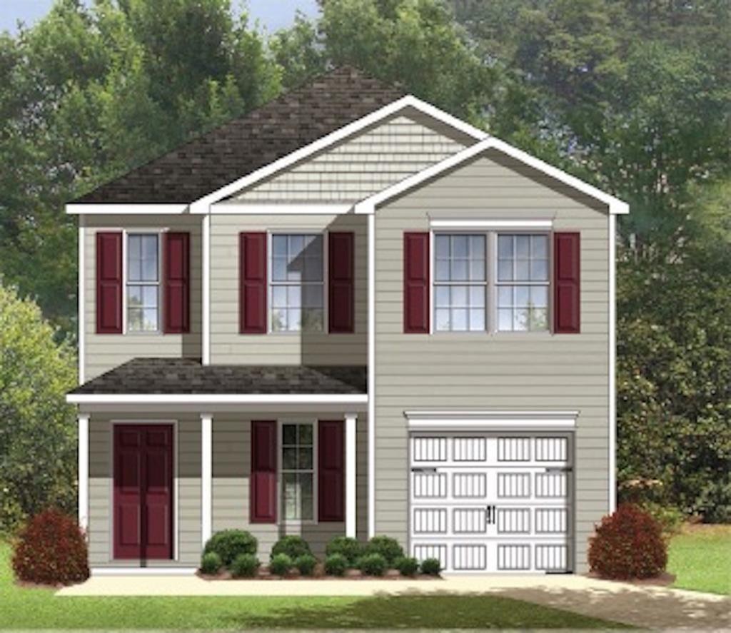 1530 Austin Drive, Macon, GA 31217