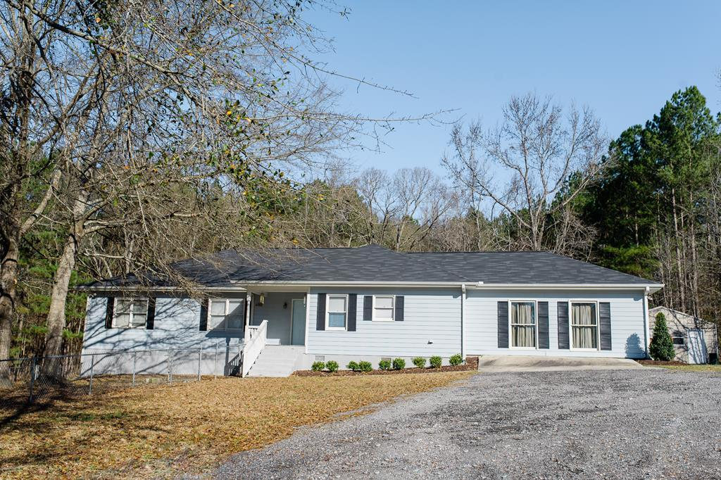 237 Trey Terrace, Macon, GA 31210