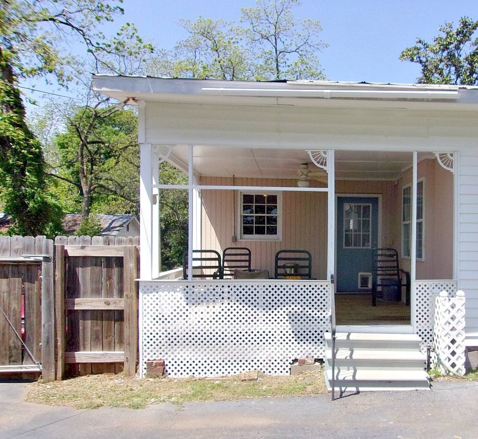 126 W Main Street, Forsyth, GA 31029