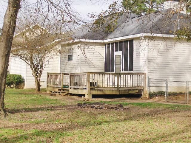 1046 Alma Drive, Macon, GA 31216