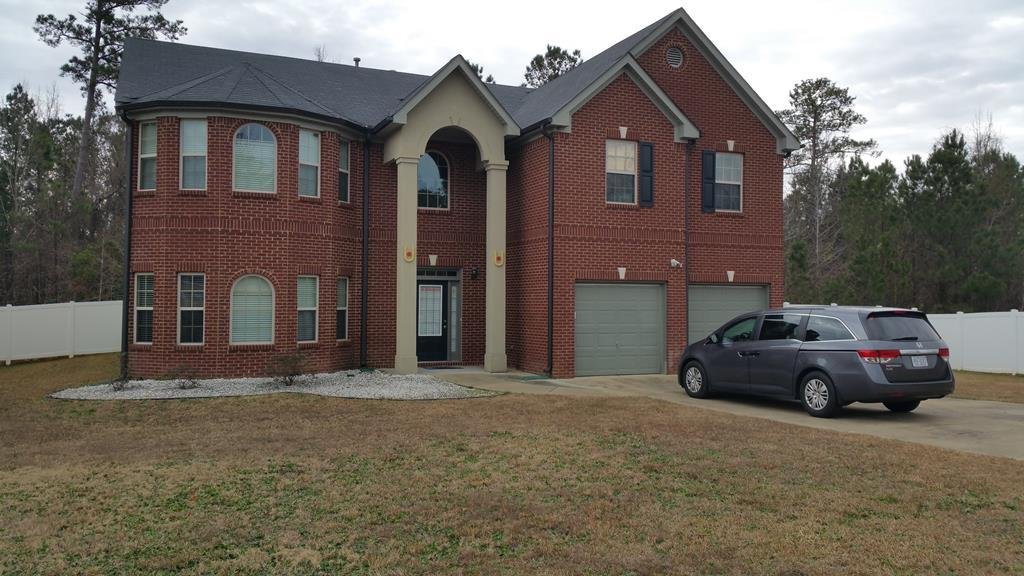 168 Summer Grove Lane, Macon, GA 31206