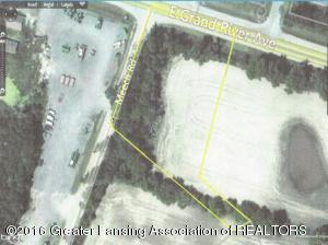 Property for sale at 0 Grand River & Meech, Williamston,  MI 48895