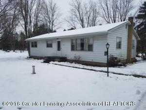 Property for sale at 4353 N Williamston Road, Williamston,  MI 48895