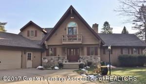 Property for sale at 2966 Beech Ridge Drive, Lansing,  MI 48911