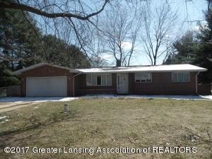 Property for sale at 4786 E Allen Rd., Webberville,  MI 48892
