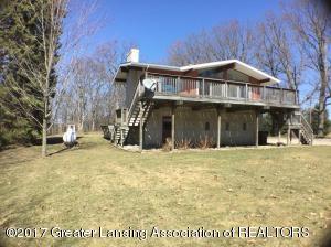 Property for sale at 4995 E Taft, St. Johns,  MI 48879