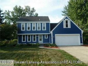 Property for sale at 1916 Maple Shade Drive, Williamston,  MI 48895