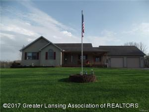 Property for sale at 2110 Braden Road, Perry,  MI 48872