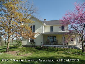 Property for sale at 5301 Sherwood, Webberville,  MI 48892