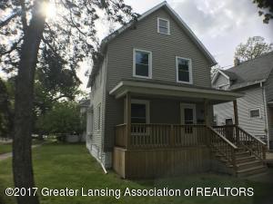 Property for sale at 232 Lathrop, Lansing,  MI 48912