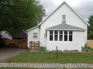 Property for sale at 209 S Howard Street, Webberville,  MI 48892