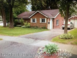Property for sale at 317 Crossman Street, Williamston,  MI 48895