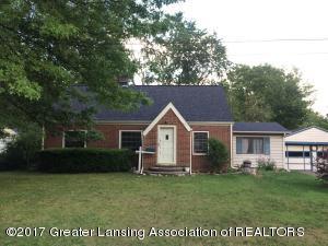 Property for sale at 827 Georgia, Williamston,  MI 48895
