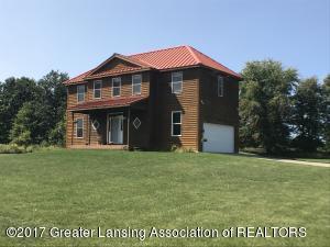 Property for sale at 4889 Herrington Road, Webberville,  MI 48892