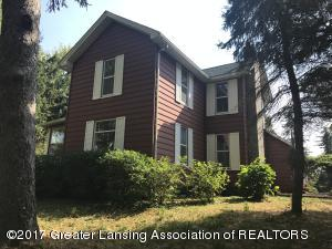 Property for sale at 4924 W Haslett Road, Perry,  MI 48872