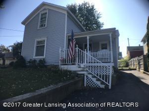 Property for sale at 205 W River, Grand Ledge,  MI 48837