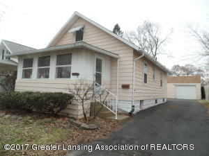 Property for sale at 1922 Sunnyside Avenue, Lansing,  MI 48910