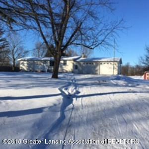 Property for sale at 7201 Howe Road, Bath,  MI 48808