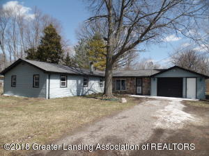 Property for sale at 2144 Gilbert Road, Lansing,  MI 48911