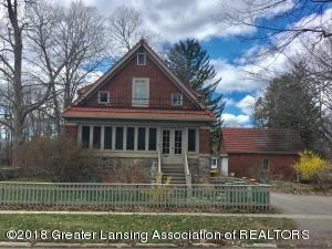Property for sale at 603 N Putnam Street, Williamston,  MI 48895