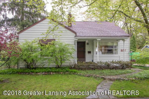 Property for sale at 614 Mccauley Street, Williamston,  MI 48895