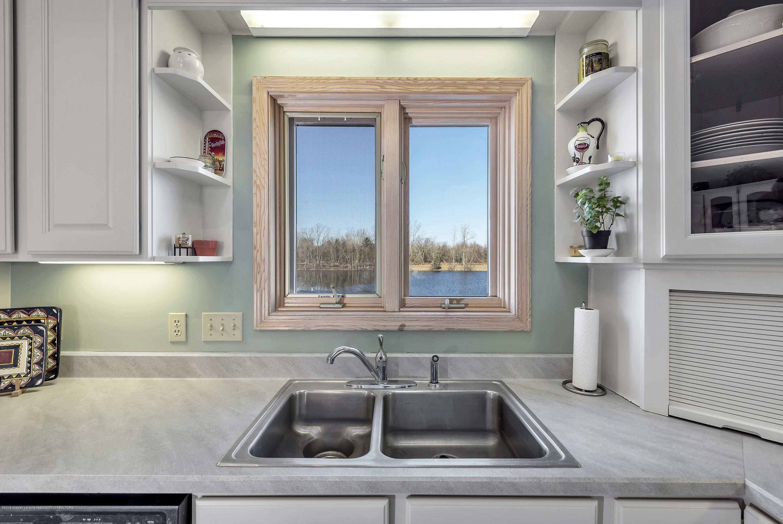 Kitchen Sink:  8558 Ironstone Drive