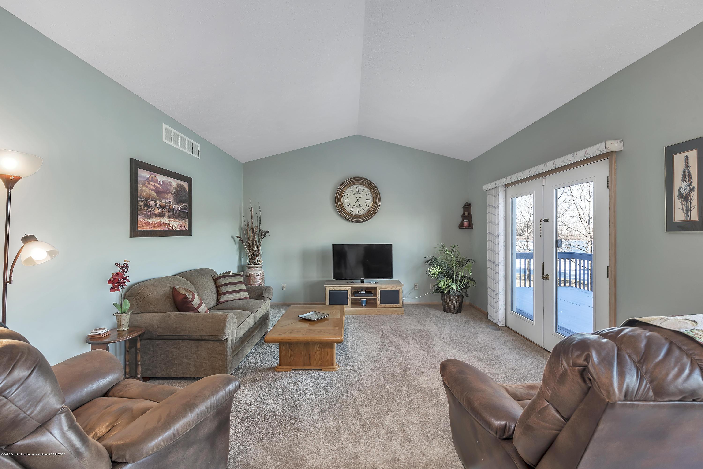 Living Room:  8558 Ironstone Drive