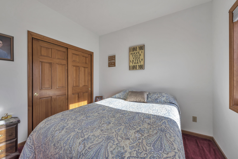 Bedroom:  8558 Ironstone Drive