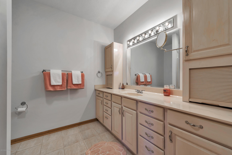 Bathroom:  8558 Ironstone Drive