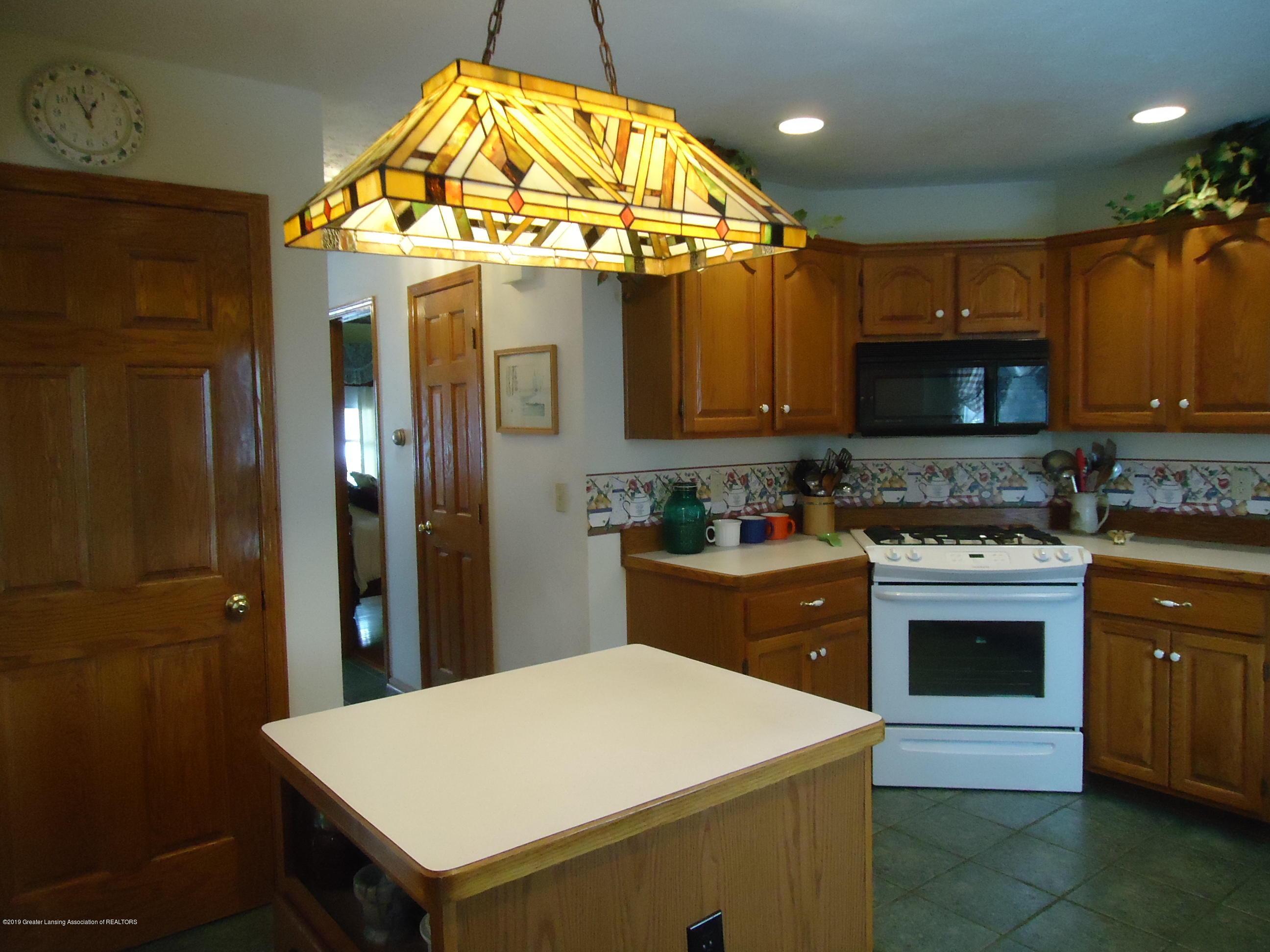 Kitchen:  130 Canterbury Drive