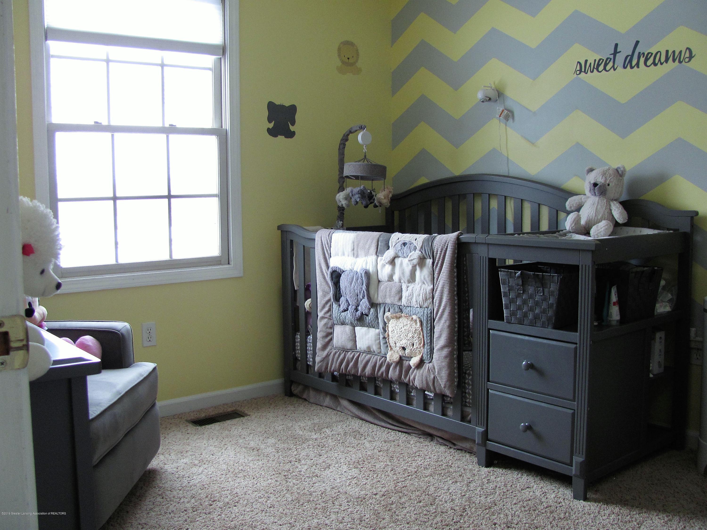 Bedroom #1:  1180 Porter Drive