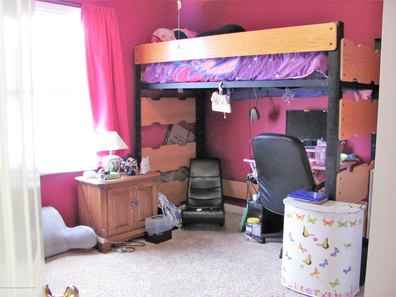 Bedroom #2:  1180 Porter Drive