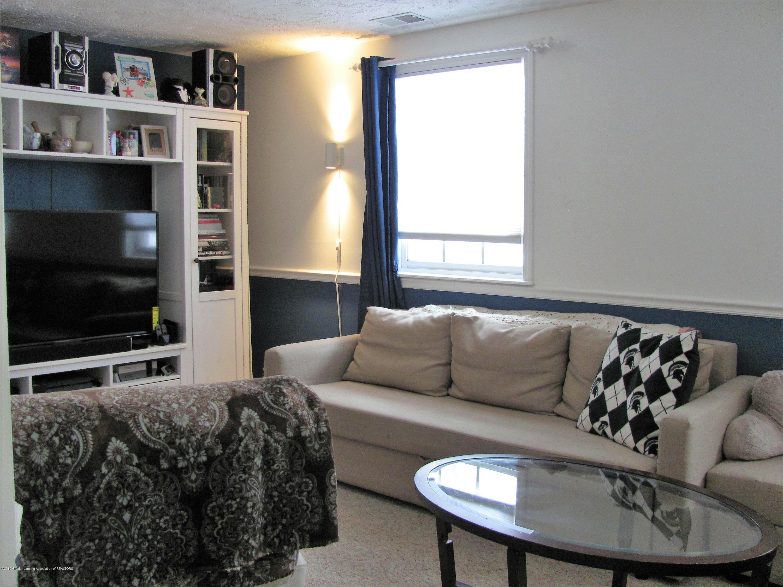 Family room:  1180 Porter Drive