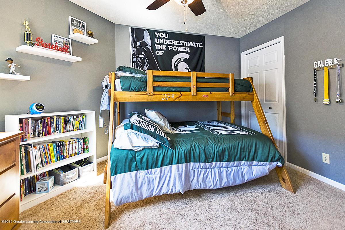 Bedroom:  1021 N Crandell Drive