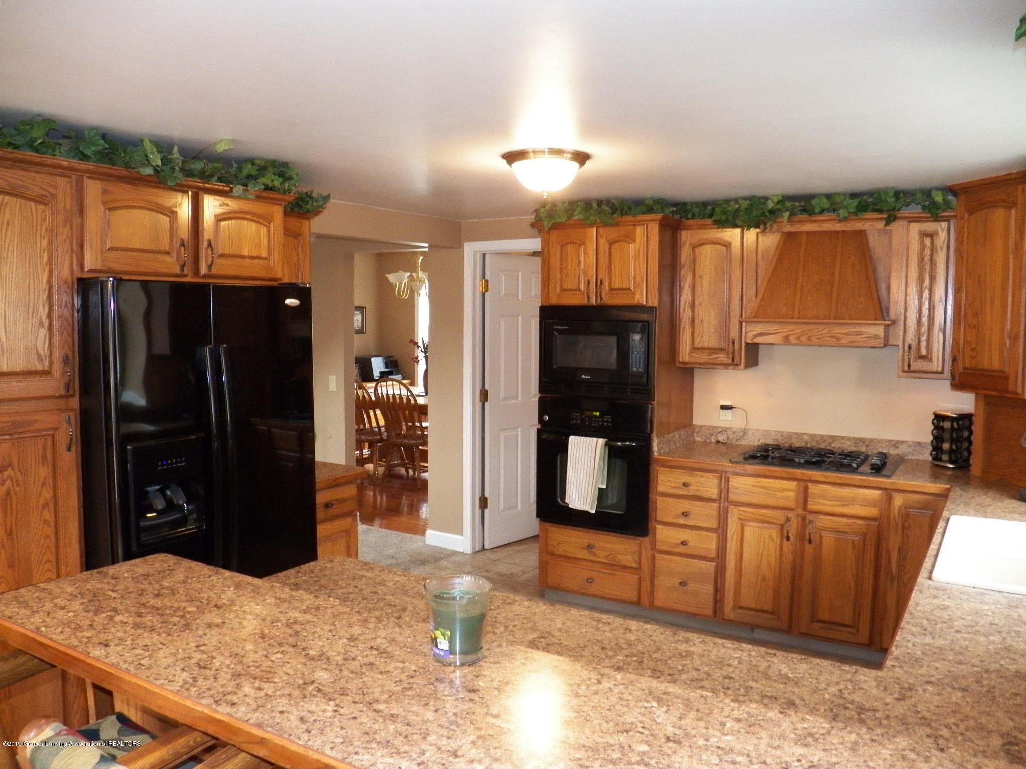 kitchen two:  5723 Westminster Way