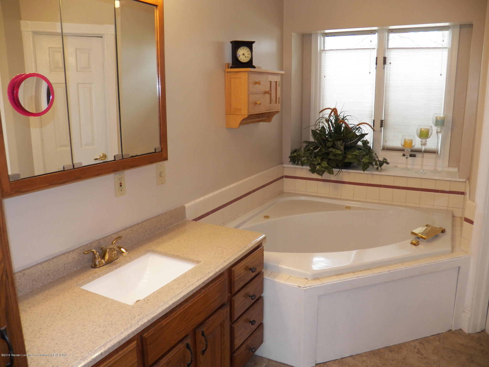 master bath:  5723 Westminster Way