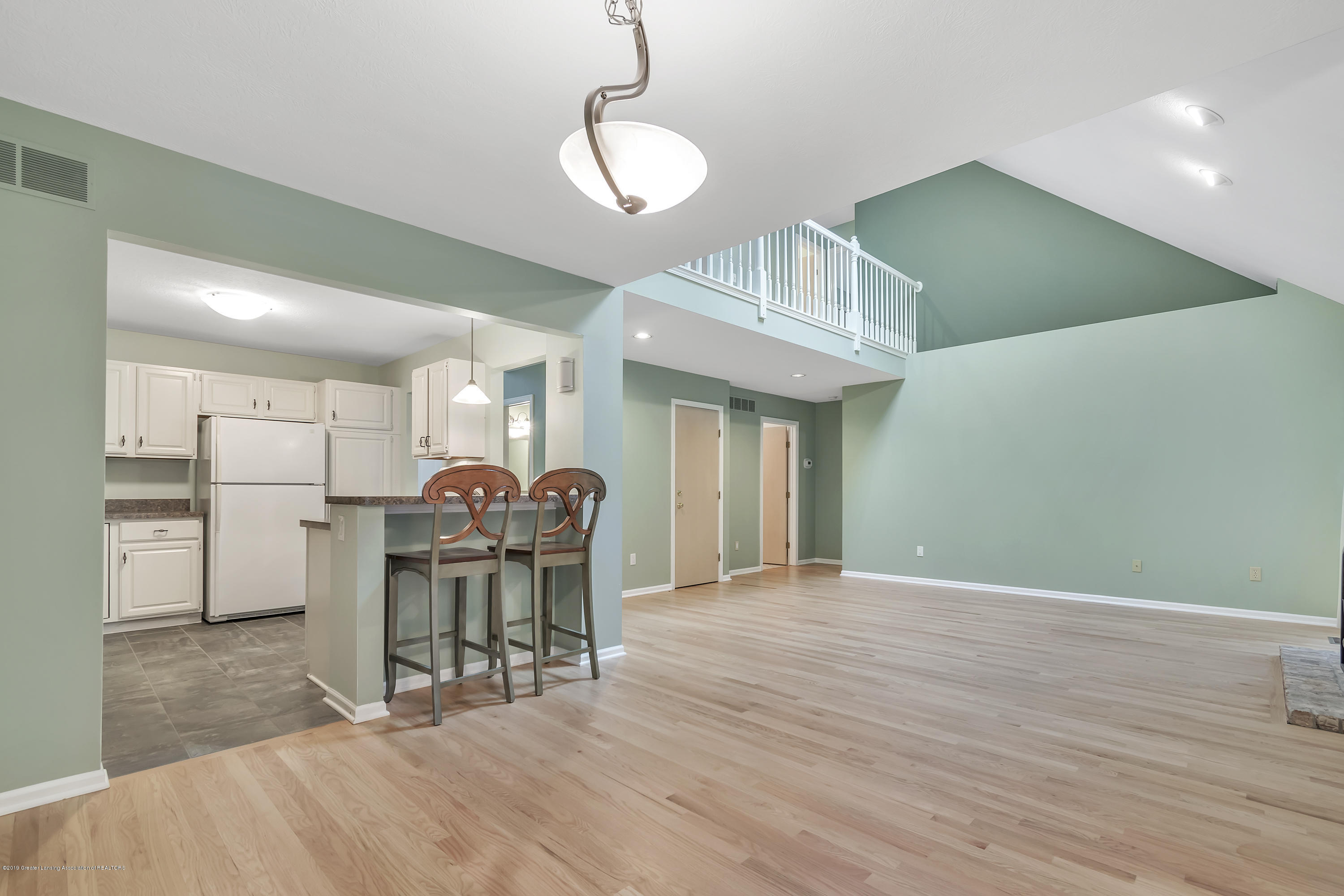 Dining Area:  1528 Winchell Court