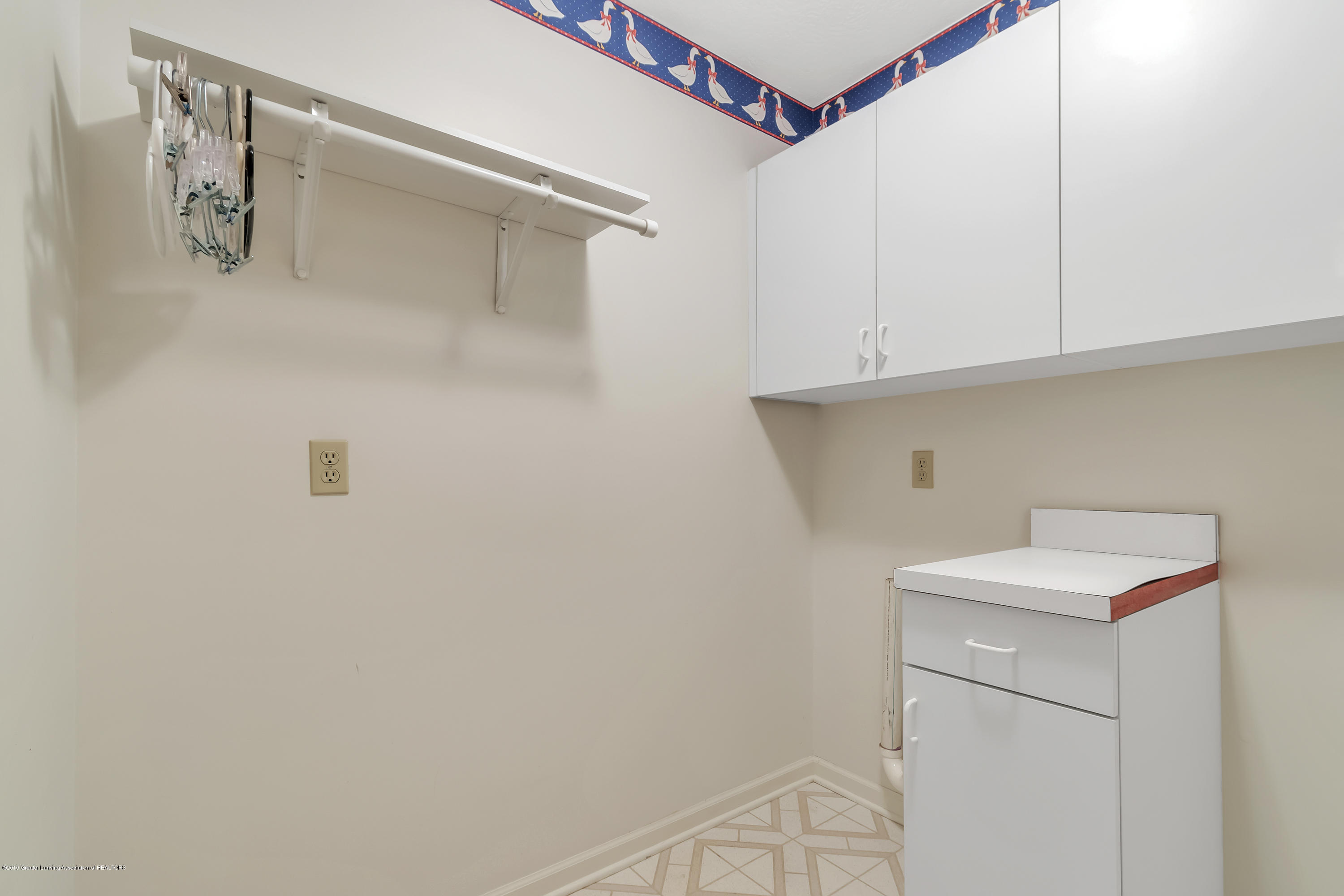 Laundry Room:  1528 Winchell Court