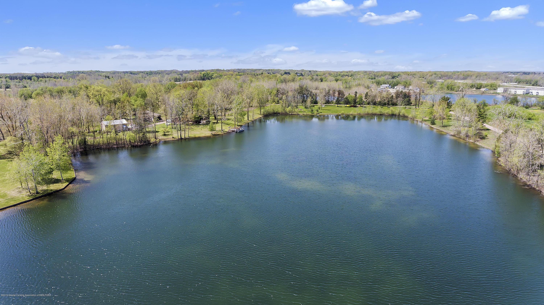 Lake View:  8558 Ironstone Drive