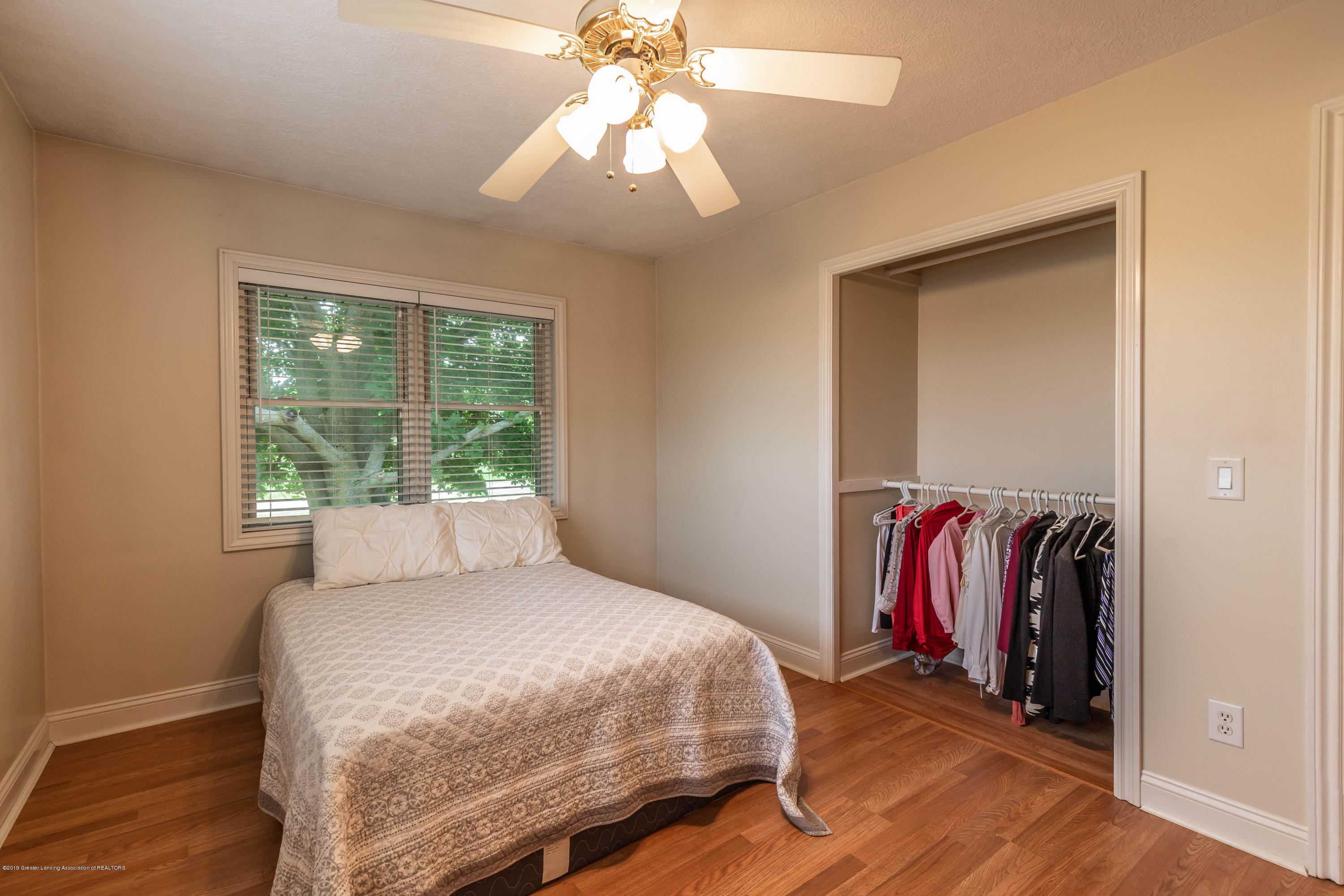 Bedroom 2:  5190 W South County Line Road