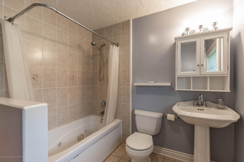 Bathroom:  5190 W South County Line Road