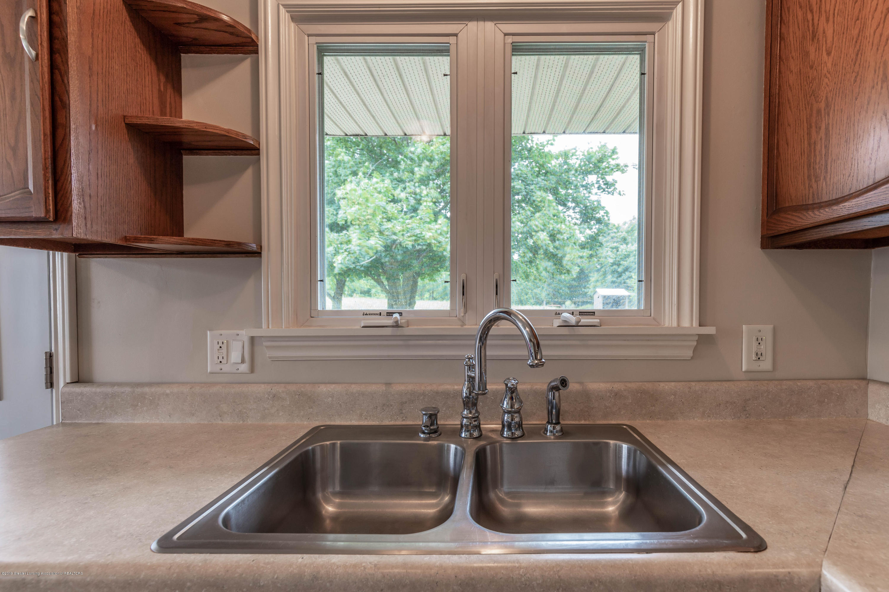 Kitchen:  5190 W South County Line Road