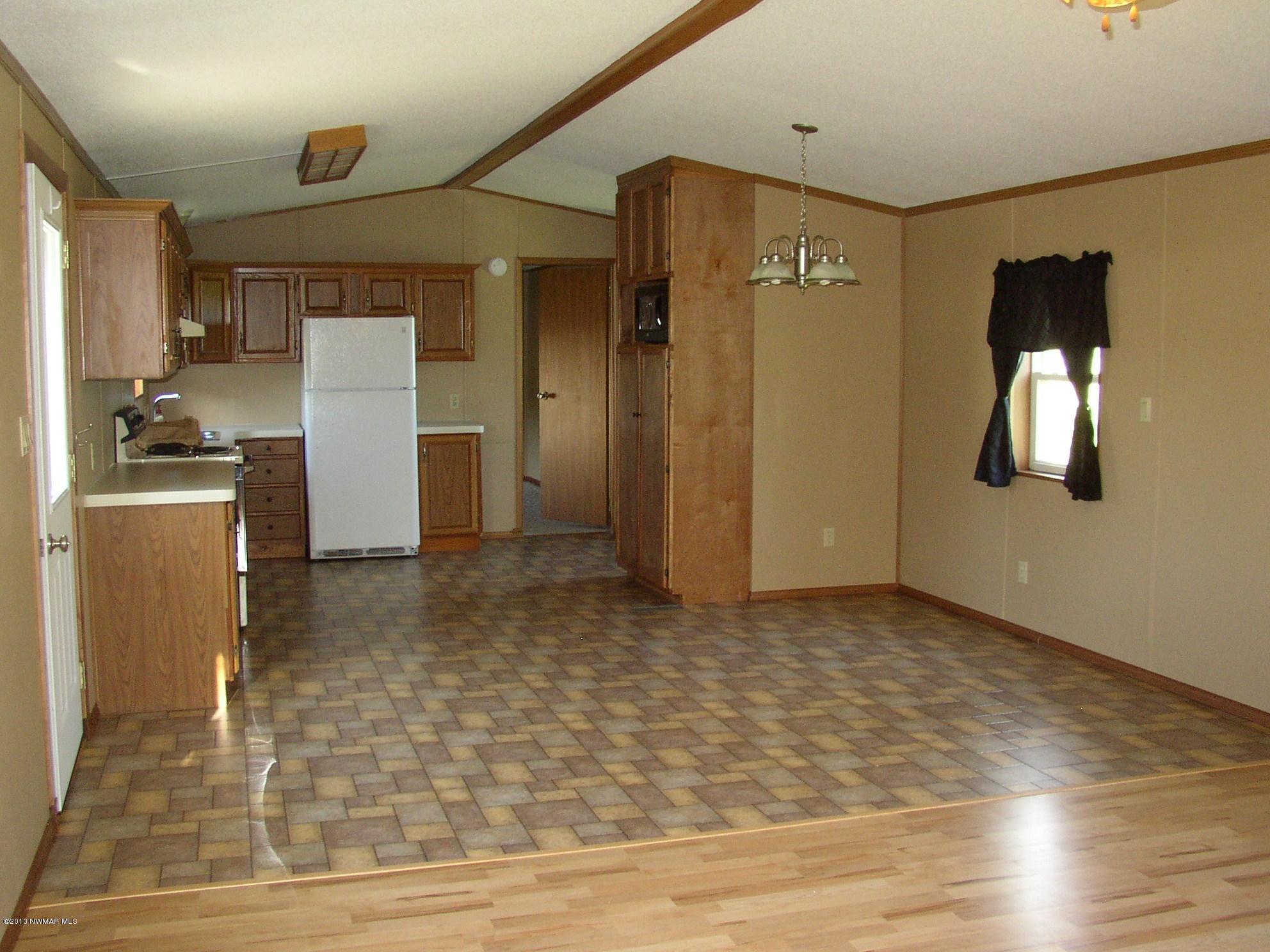 Single Wide Mobile Home Interiors