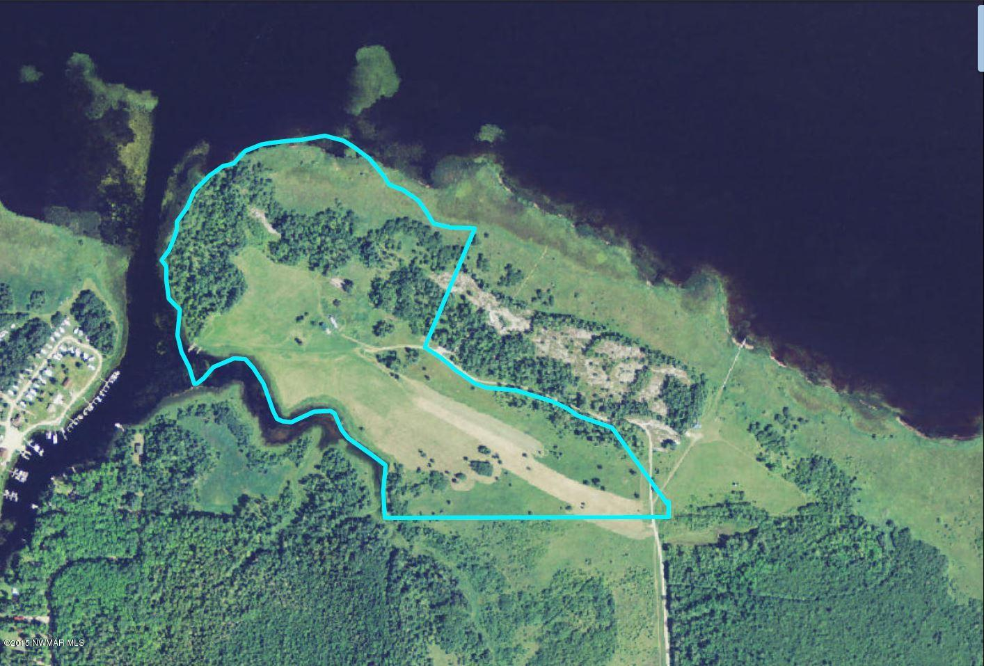 NELSON DRIVE NW, ANGLE INLET, MN 56711