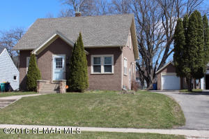 317 Maple  Avenue, OWATONNA
