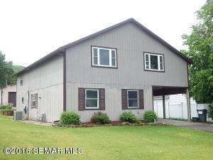 45018  Hayes  Street, Rushford, MN   Homes for sale in Rushford, MN   4071781   Southeast MN Real Estate