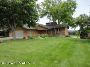 Property for sale at 1415 River Drive S, Wabasha,  MN 55981
