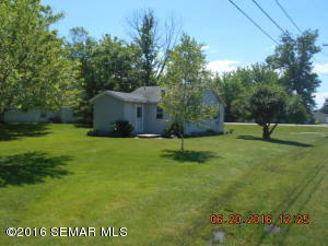 200 FRONT E Street, CLAREMONT, 55924, MN