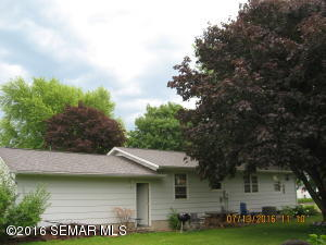 1201 2nd NW Street, WASECA, 56093, MN